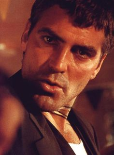 """Everybody be cool. You. Be. Cool."" (I love Seth: From Dusk Till Dawn!!!!)"