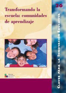 Los lectores y lectoras encontrarán en las páginas de este libro cómo algunas escuelas soñaron que se transformaban en centros donde todos los alumnos y alumnas estaban motivados y motivadas para aprender.