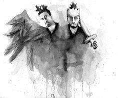 Lord of Gemini album cover artwork
