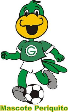 Goiás Esporte Clube Latina, Football, Cartoon, Football Squads, Kids Art Party, Palm Plants, Mandalas, Caricatures, Soccer
