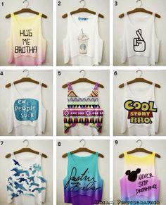 Cute Summer Shirts c: I like the cool story bro and keep dreaming shirt the best Diy Fashion, Teen Fashion, Love Fashion, Ideias Fashion, Fashion Outfits, Womens Fashion, Fashion Trends, Fashion Ideas, Fashion Shirts