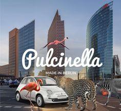 Pulcinella Autositzbezüge made in Berlin bringen Wildnis in die Stadt!  Momentan bieten wir Leo, Flamingo und Zebra an! Seht euch unser Angebot an und sichert euch 10% Rabatt bei Bestellung über unsere Website! #Fiat500 #Autositzbezüge #Berlin #DIY