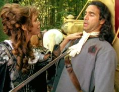Highlander: The Series better than any of the Movies.