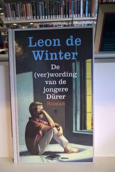 De (ver)wording van de jonge Dürer / Leon de Winter