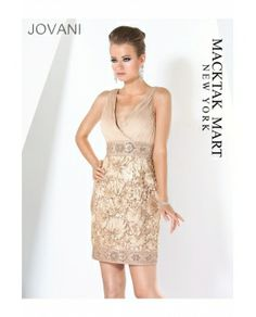 Jovani 7974 Dress With Free Accessories | MackTak? Mart New York - US$229.00 - english