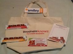 #gKsnacksquares experience! I received this free product for #smiley360 #gotitfree