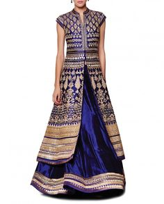 Anita Dongre for Exclusively.com
