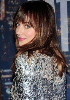 Dakota Johnson on the Red Carpet for SNL40 celebrations - 15 Feb 2015