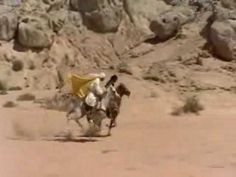 The Black Stallion Returns 1983 iTALiAN AC3 DVDRiP XviD DiaBoLiKo video mail ru - YouTube