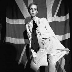 """Terence Donovan (14 September 1936 – 22 November 1996) was a celebrated British photographer and film director, perhaps best remembered for his fashion photography of the 1960s, or for the music video to Robert Palmer's """"Addicted to Love"""".    Donovan shot for various fashion magazines, including Harper's Bazaar and Vogue, as well as directing some 3000 commercials, and a 1973 movie Yellow Dog. He also made documentaries and music videos, and painted."""