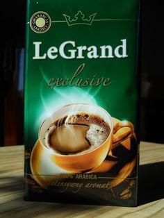 Kawa Le Grand. Jak zaoszczędzić na kawie