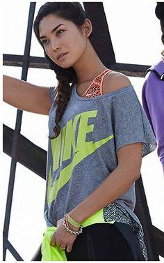 NIKE SPORTSWEAR LOOK - Featuring the Nike Tech Butterfly