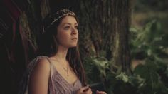 """""""Princess Aurora"""" in Once upon a Time."""