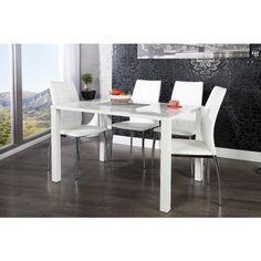 Moderne eettafel Lucente    120cm - 22928