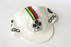 """Colnago Bike Cap"" posted: 2012/03/26 categories: Bike Cap"