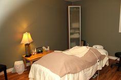 cozy massage clinic