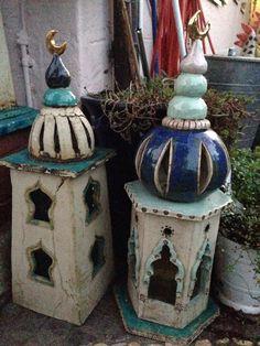 Gypsy Lantern Fairy Inns
