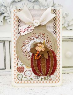 Harvesttime_meliphillips1. Papertrey Ink. Sew Simple Borders. Tag Sale 4.