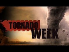 Public Controls 'Tweet-Powered Tornado' to Blow Away Weather Channel's Interns Using Hashtag #TornadoWeek