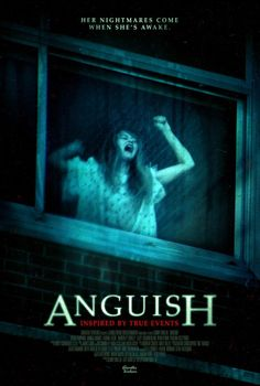 Anguish (2015) by  Sonny Mallhi.