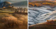 I Photographed The Mystical Land Of Transylvania