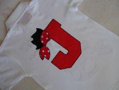 Camisetas Montse Prifran 3