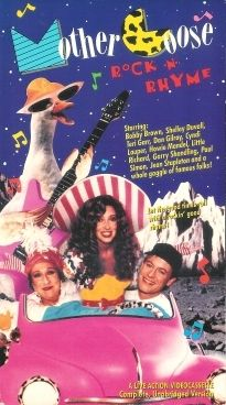Customer Image Gallery for Mother Goose Rock N Rhyme [VHS]