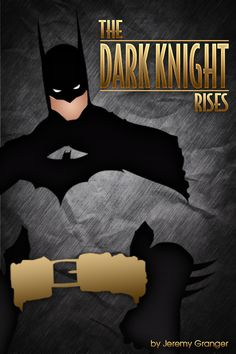 Batman-The Dark Knight Rises  This movie is going to be ridiculously good and, since it's release is around the corner, you'll probably see me making a few more of these very soon, lol.