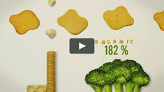 """Based on Michael Pollan's talk """"Food Rules"""" given at the RSA, this animation was created in the context of the RSA/Nominet Trust film competition.…"""