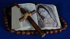 En este tiempo de Cuaresma es muy importante la oración y qué mejor si se va de la mano de la Virgen María. Por ello te proponemos meditaciones que podrían ser útiles al rezar las decenas del Santo Rosario en este intenso tiempo litúrgico.
