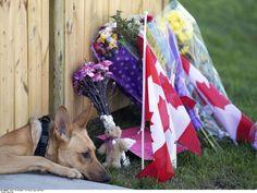 Le Caporal Nathan Cirillo, 32 ans, a été tué mercredi lors de la fusillade à Ottawa, au Canada. Ce soldat des forces armées canadiennes se trouvait devant le Mémorial de la guerre, non armé, quand il s'est fait tirer dessus.