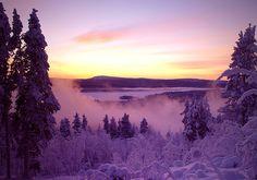 Enontekiö Lappi    photo credit:existmedia