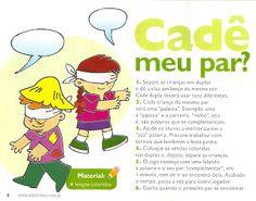 """BRINCADEIRAS PARA FESTA JUNINA ~ """" Cantinho do Educador Infantil """""""