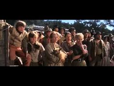 free western movies on youtube robert mitchum