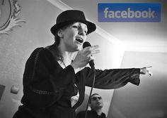 Weselny zespół muzyczny Haliśka Band na Facebook Bandy, Che Guevara, Facebook