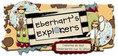 Eberhart's Explorers (Kindergarten): http://eberhartsexplorers.blogspot.com/