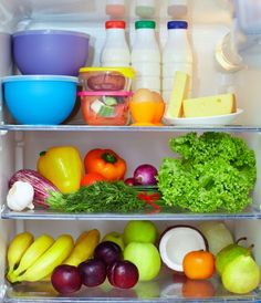 3 Tips to Spring Clean your Diet