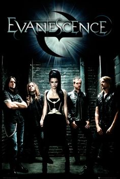 Evanescence - Band