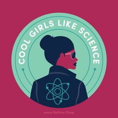 Science Sisterhood a sticker by BeNiceShop that benefits the National Girls Collaborative Project Keep the Science March going support girls and women in STEM with a st. Preschool Science Activities, Science Projects For Kids, Science Activities For Kids, Kindergarten Science, Science Experiments Kids, Elementary Science, Kid Science, Data Science, Science Worksheets
