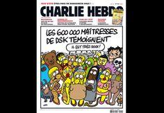 3 août 2011 Les 600000 maitresses de DSK témoignent