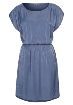 mint&berry - Vestido informal - azul