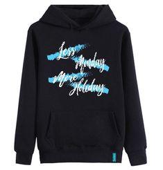 """""""less-more""""  #hoodie #streetstyle #sweatshirt #bernaakkurt"""