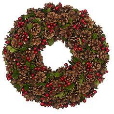 Berries votive winter spirit pinterest john lewis and berries