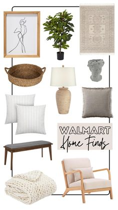 Walmart Home Decor, Target Home Decor, Rooms Home Decor, Boho Living Room, Living Room Paint, Living Room Decor, Interior Modern, Interior Design Tips, Modern Farmhouse