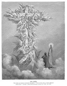 The Cross - Gustave Dore
