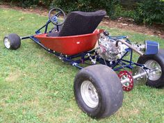 AGK - Photo Gallery: Page 5 - Affordable Go Karts