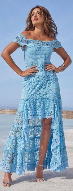 Ball Gown Dresses, Fall Dresses, Summer Dresses, Summer Clothes, Formal Dresses, Unique Clothes For Women, Plain Dress, Lace Maxi, Sweet Dress