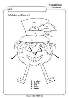 Tekvica. Omaľovánka. Smurfs, Fictional Characters, Fantasy Characters