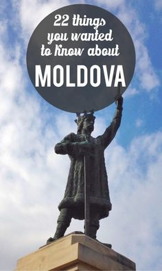 Moldova's one of those countries that doesn't get much press, though that has been changing recently. In this post we answer all your questions about this eastern European country.