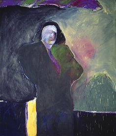 Artist Spotlight Series: Fritz Scholder | The English Room